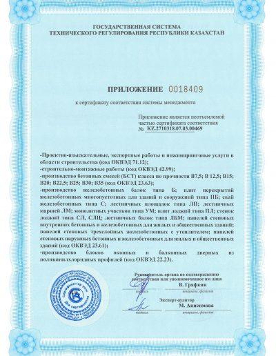 ISO 9001 2015-Системы менеджмента качества-2